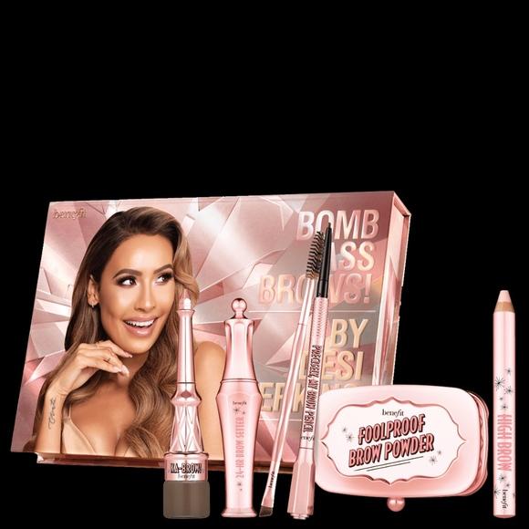 e517a7647d2 Benefit Makeup   Cosmetics Bomb Ass Brows By Desi Perkins   Poshmark